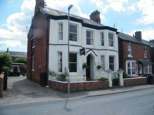 4 Bedrooms Detached House for sale in School Road, Winsford, Cheshire, CW7
