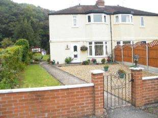 3 Bedrooms House for sale in Llwyneinion Road, Legacy, Wrexham, Wrecsam, LL14