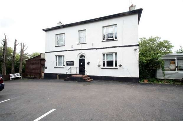19 Bedrooms Detached House for sale in North Stifford, Grays, Essex