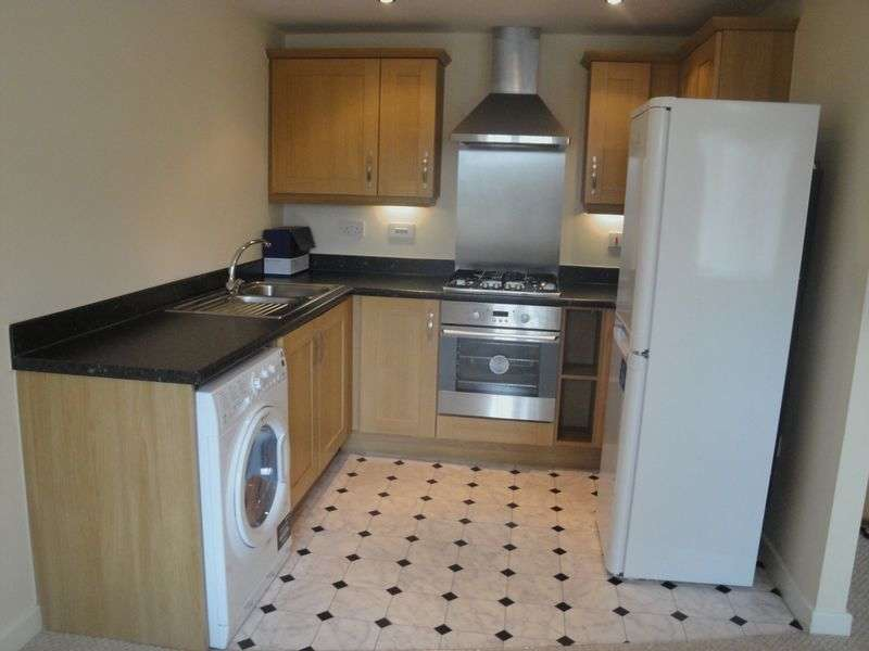 Property for sale in Rylands Drive, Warrington