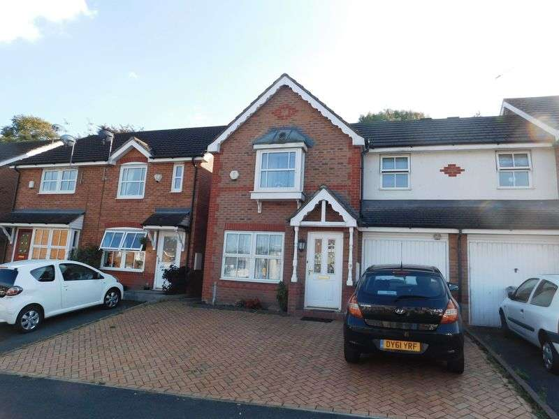 3 Bedrooms Property for sale in Lower Meadow Drive, Congleton