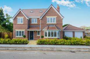 5 Bedrooms Detached House for sale in Off Lower Alt Road, Hightown, Merseyside, L38