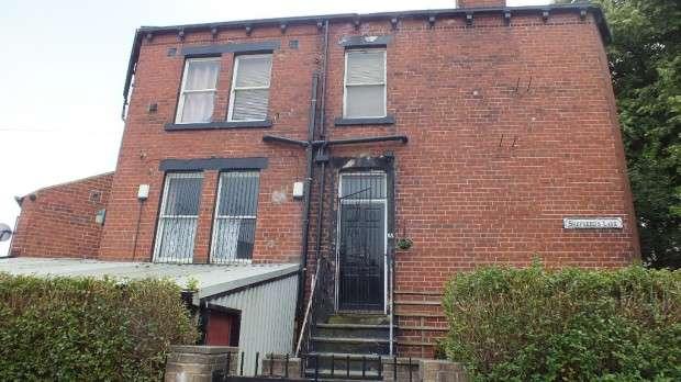 3 Bedrooms End Of Terrace House for sale in Shepherds Lane, Leeds, LS8