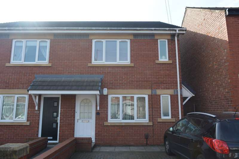 2 Bedrooms Detached House for sale in Harcourt Road, South Shore, Blackpool, FY4 3HW