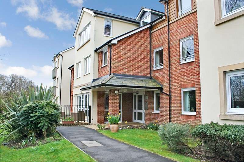 1 Bedroom Retirement Property for sale in Kings Meadow Court, Lydney, GL15 5JU