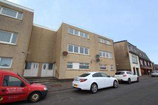 3 Bedrooms Maisonette Flat for sale in Windmill Street, Saltcoats, North Ayrshire