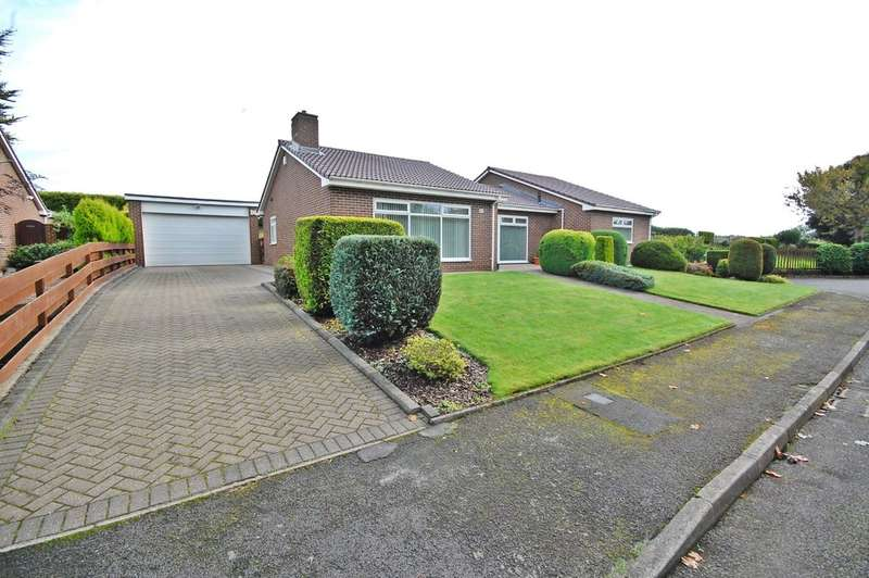 3 Bedrooms Detached Bungalow for sale in Blind Lane, Chester Le Street, Durham
