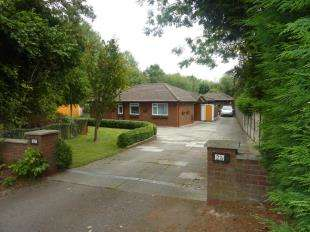 4 Bedrooms Bungalow for sale in Whittle Hall Lane, Great Sankey, Warrington, Cheshire