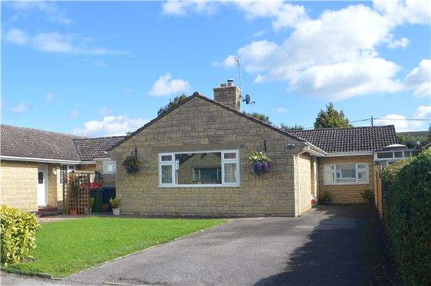 3 Bedrooms Detached House for sale in Pamington, TEWKESBURY, Gloucestershire, GL20 8LU