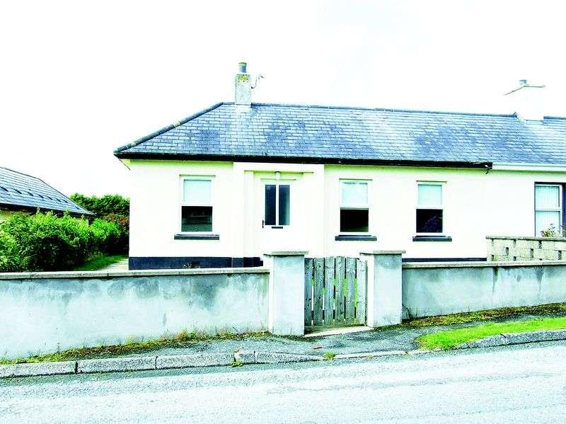 3 Bedrooms Detached Bungalow for sale in St. Brigids Park, Newry