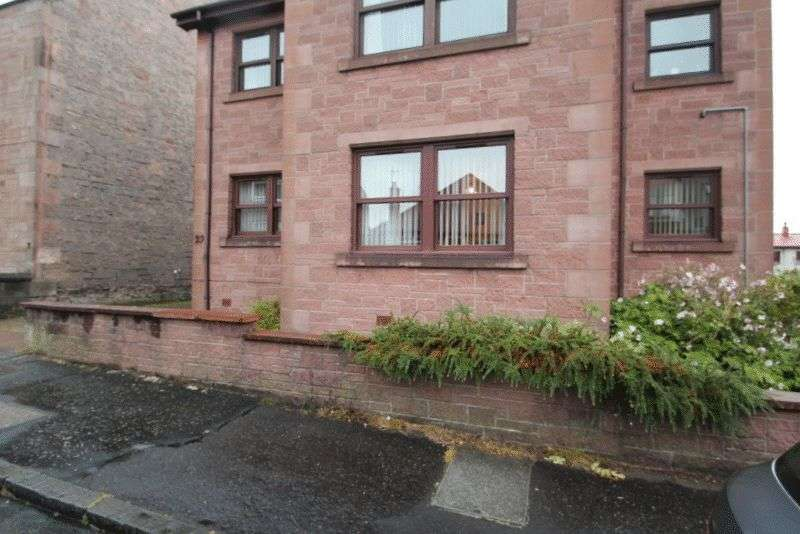 1 Bedroom Flat for sale in Hill Street, Tillicoultry