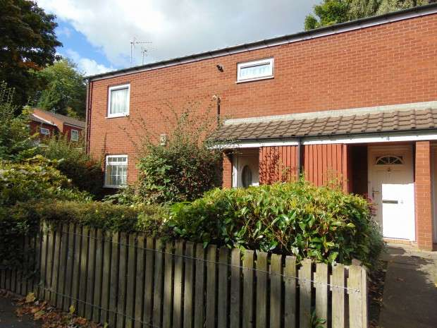 1 Bedroom Flat for sale in Musgrave Road, Winson Green, B18