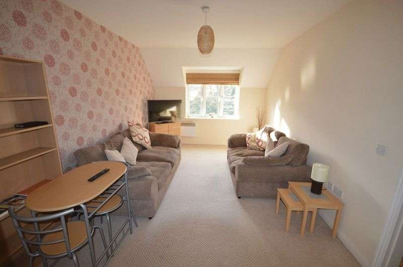 2 Bedrooms House for sale in Stonebridge Park Croesyceiliog