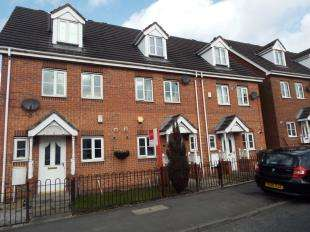 3 Bedrooms Terraced House for sale in The Heys, Ashton-Under-Lyne, Greater Manchester