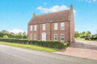 7 Bedrooms Detached House for sale in Main Road, Toynton All Saints, Spilsby, Lincolnshire