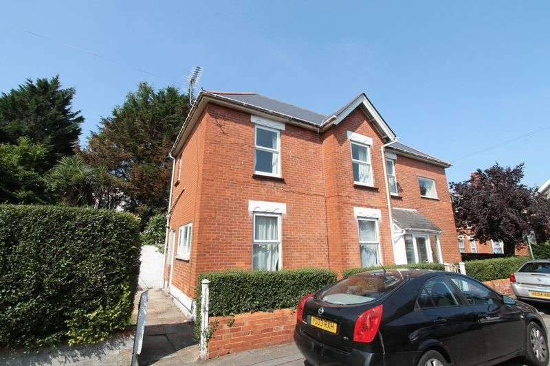 6 Bedrooms Detached House for rent in Bonham Road, Bournemouth