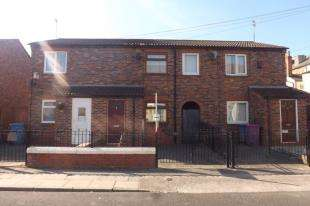 2 Bedrooms Terraced House for sale in Freehold Street, Liverpool, Merseyside, L7