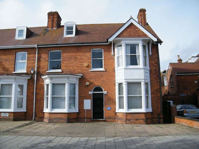 Property for sale in Lumley Avenue, Skegness