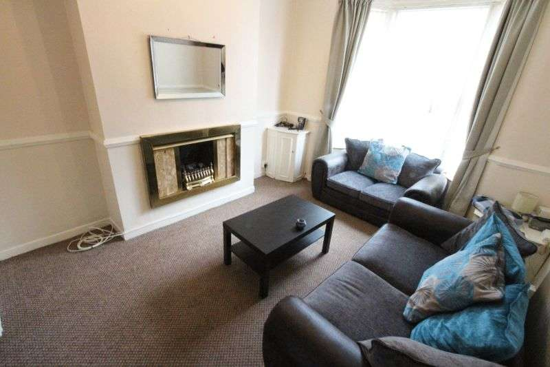 3 Bedrooms Terraced House for sale in Croxteth Road, Bootle