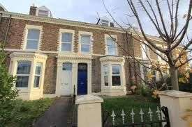 4 Bedrooms Maisonette Flat for rent in Falconar Street, Shieldfield