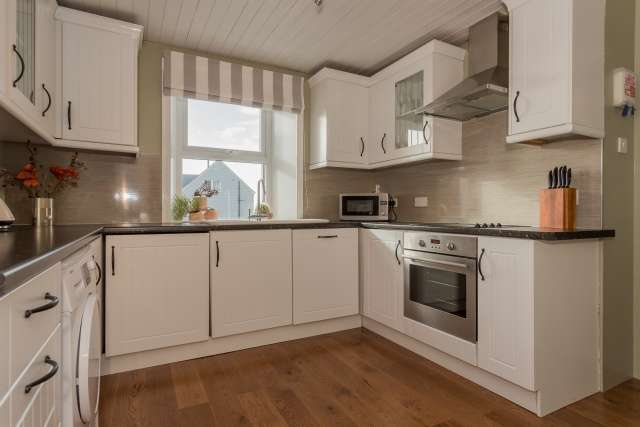 3 Bedrooms Semi-detached Villa House for sale in 24 South Street, Port William, Dumfries and Galloway, DG8 9SG