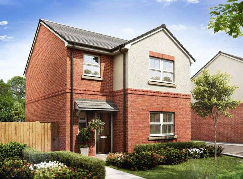 3 Bedrooms Detached House for sale in The Willows, Willow Grove, off Chapel Road, Hesketh Bank, Preston