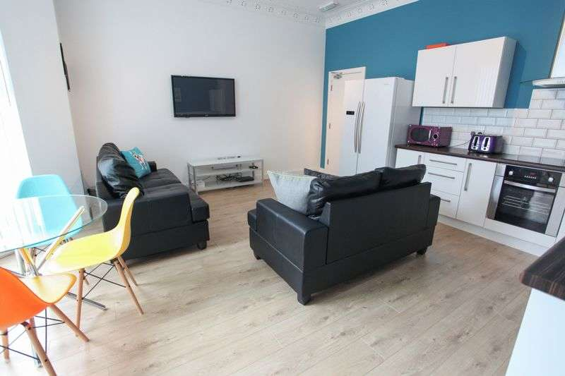 5 Bedrooms Property for rent in Arundel Avenue, Liverpool (2017-18 Academic Year)