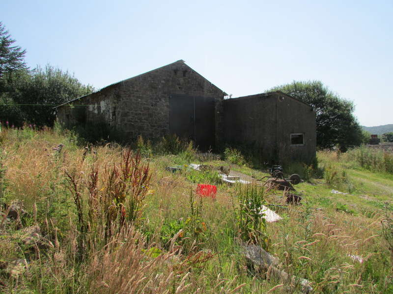 Land Commercial for sale in Nithen End Farm, Manchester Road