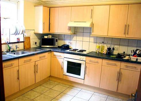 6 Bedrooms Apartment Flat for rent in Spenceley Street, LEEDS CITY CENTRE, LS2