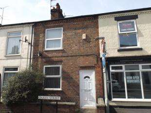 3 Bedrooms Terraced House for sale in Queen Street, Northwich, Cheshire
