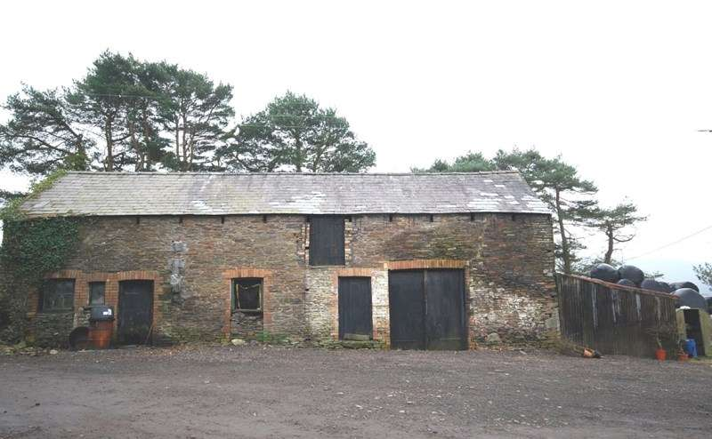 Property for sale in Bryn Brych Farm, Rhos, Pontardawe, SA8 3HT
