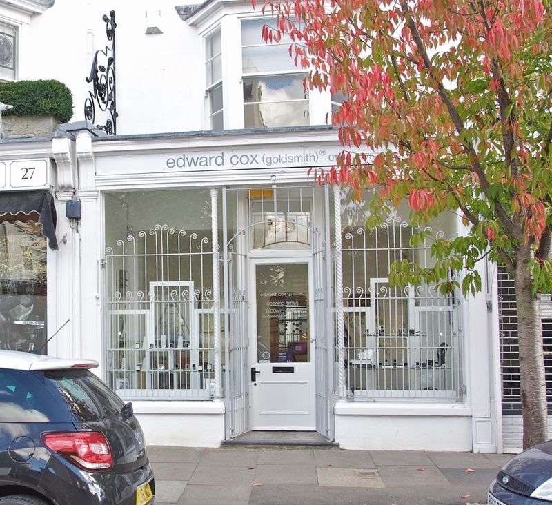 Property for sale in Suffolk Parade, Cheltenham