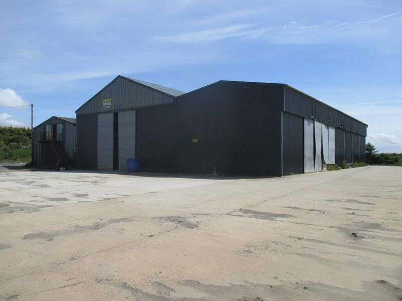 Commercial Property for sale in Dinscott, Stibb, Bude