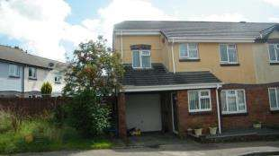 5 Bedrooms Semi Detached House for sale in Callington, Cornwall