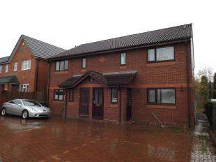 1 Bedroom Flat for sale in Cranmer Court, 50 Queen Street, Walsall, West Midlands