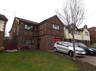 4 Bedrooms House for sale in Penhale Close, Liverpool, Merseyside, L17