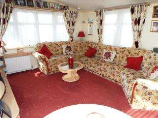 2 Bedrooms Mobile Home for sale in Wervin Mobile Home Park, Wervin Road, Wervin, Chester, CH2