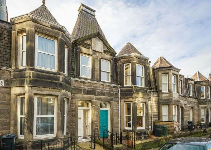 3 Bedrooms Terraced House for sale in 4 Dudley Avenue, Trinity, Edinburgh, EH6 4PN