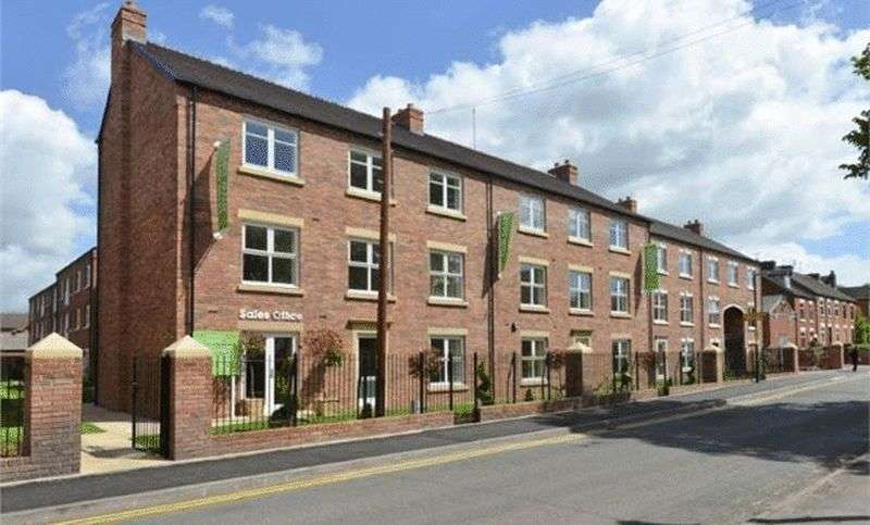 1 Bedroom Flat for sale in South Street, Atherstone