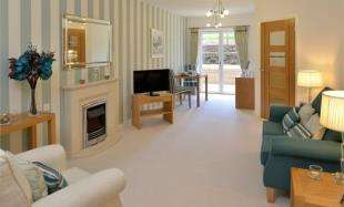 1 Bedroom Retirement Property for sale in Abbey Park Avenue, St Andrews