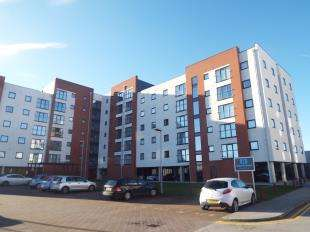 2 Bedrooms Flat for sale in Ladywell Point, Pilgrims Way, Salford, Greater Manchester