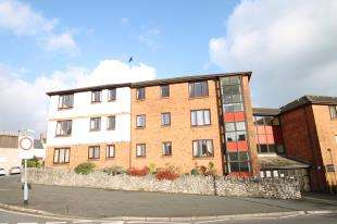 2 Bedrooms Retirement Property for sale in Mudge Way, Plymouth, Devon