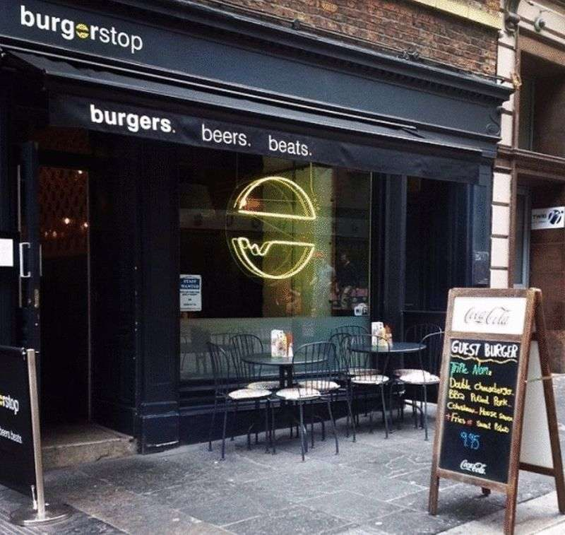 Property for sale in Former Burgerstop, 35 The Side, Quayside