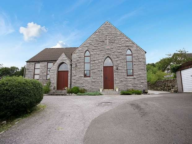 2 Bedrooms Detached House for sale in William Street, DALBEATTIE, Dumfries and Galloway