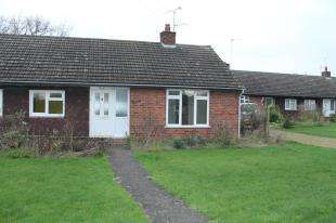 2 Bedrooms Bungalow for sale in Headland Rise, Welford On Avon, Stratford-Upon-Avon, Warwickshire