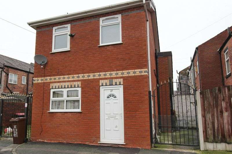 1 Bedroom House for sale in Wardley Street, Swinton,Manchester