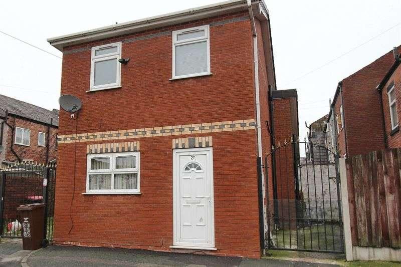 1 Bedroom House for sale in Wardley Street, Swinton,Manchester