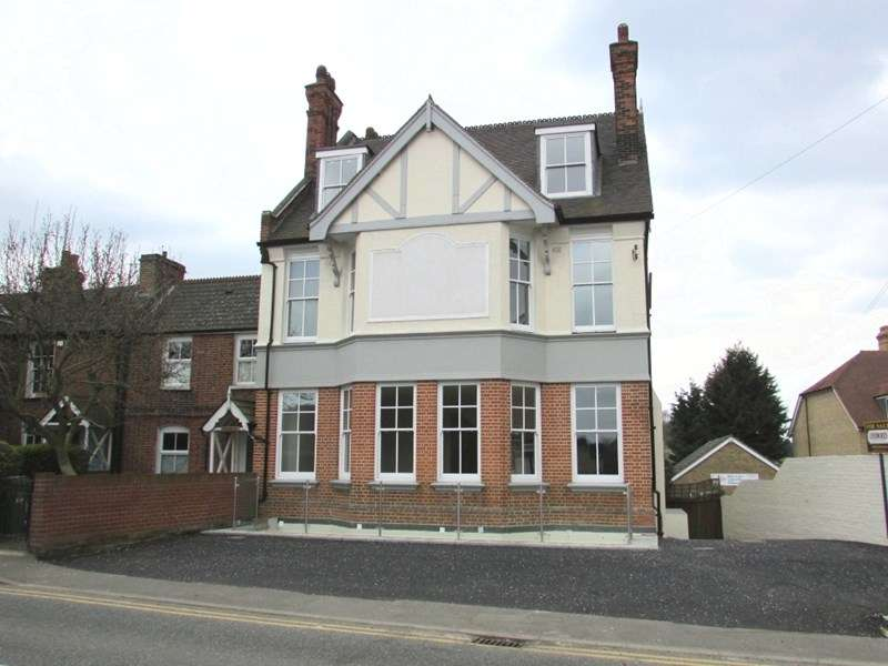 2 Bedrooms Flat for sale in Vicarage Road, Bexley