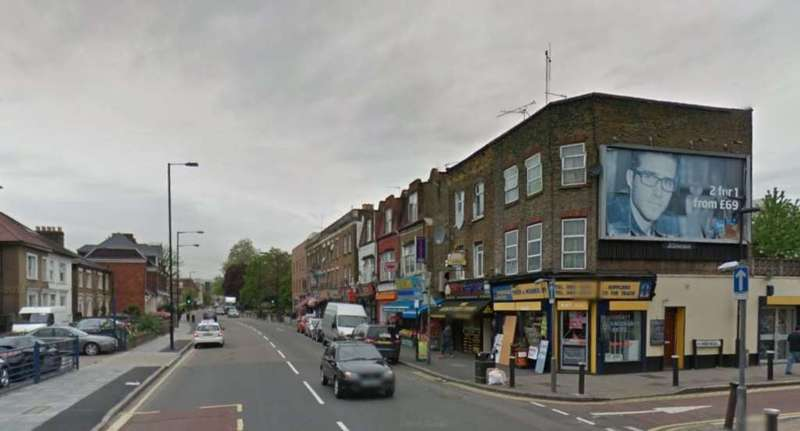 3 Bedrooms Commercial Property for sale in Large Freehold building for sale, Lordship Lane, Wood Green, N22