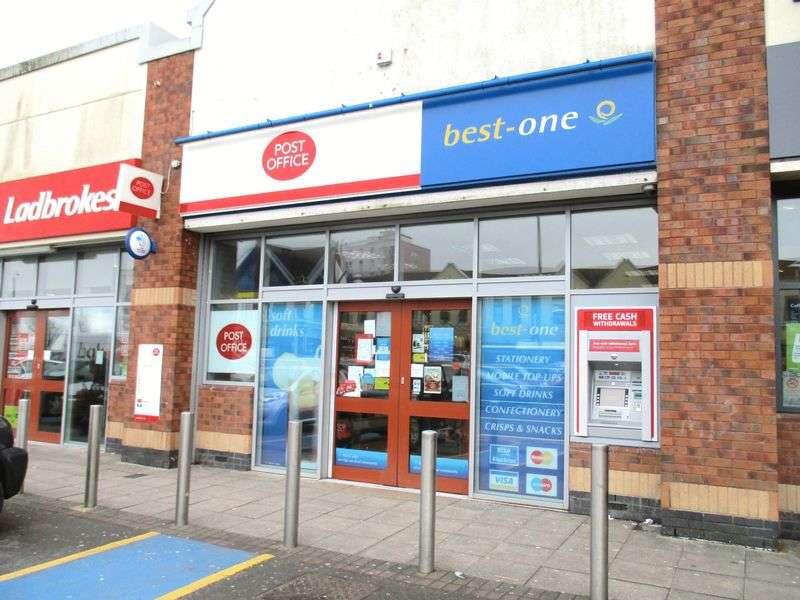 Property for sale in Busy leasehold post office/convenience store